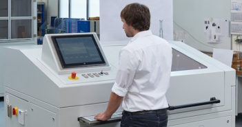 SHOW NEWS: New machine streamlines testing of plastic components