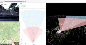 Vector expands ADAS algorithm development infrastructure