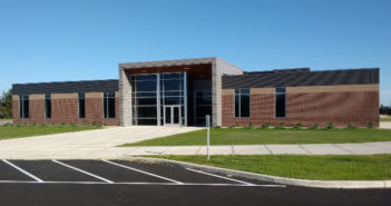 Conference center and OSU labs opened at TRC