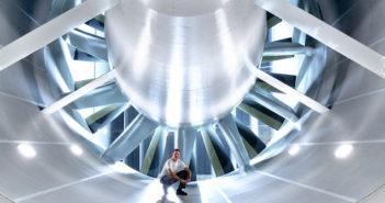 Volkswagen inaugurates state-of-the-art Wolfsburg wind tunnel