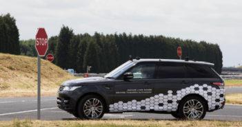 UK Autodrive project approaches finish line