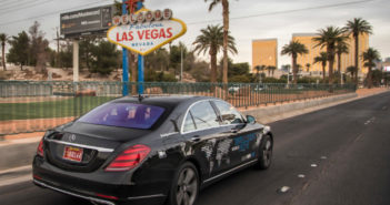 Mercedes-Benz concludes deep-learning test drives across five continents