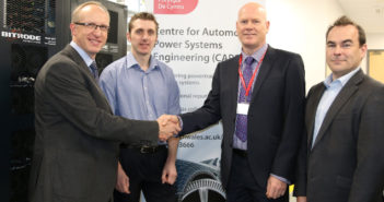 Ricardo and University of South Wales to collaborate on EV battery development