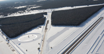 Smithers Winter Test Center in Michigan to undergo major expansion