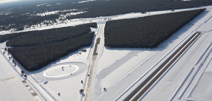 Smithers Winter Test Center In Michigan To Undergo Major