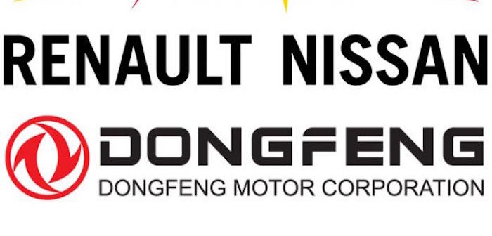 Renault-Nissan Alliance and Dongfeng to jointly develop EVs
