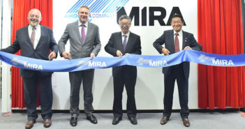 Horiba MIRA to construct all-new skills center for electrified and driverless cars