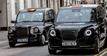 Electric black cabs enter final testing phase in London