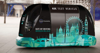UK government announces Smart Mobility Living Lab funding