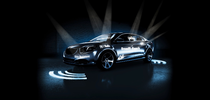 SHOW NEWS: Automotive radar test solutions developed by R&S