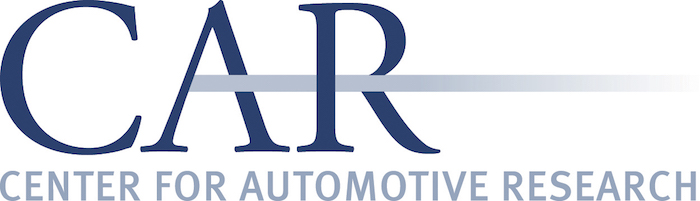 Center for Automotive Research names Carla Bailo CEO
