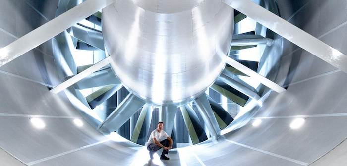 Volkswagen inaugurates state-of-the-art Wolfsburg wind tunnel