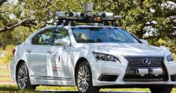 TRI to test autonomous vehicle technology at GoMentum Station