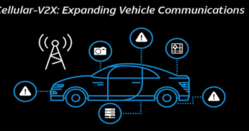 AT&T, Ford, Nokia and Qualcomm to jointly test cellular-V2X technology