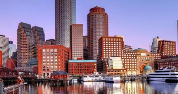Aptiv opens new technology center in Boston to develop AV tech