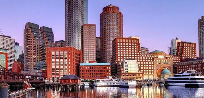 Aptiv opens new technology center in Boston to develop AV tech