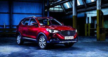 G ZS achieves three-star rating from Euro NCAP thanks to rigorous testing