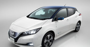 Nissan, KEPCO and Sumitomo Electric Industries testing remote charging of EVs