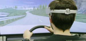 New Nissan technology uses brain decoding to predict and detect drivers' actions