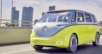 VW and Nvidia share their vision for how AI and deep learning will shape future vehicle development