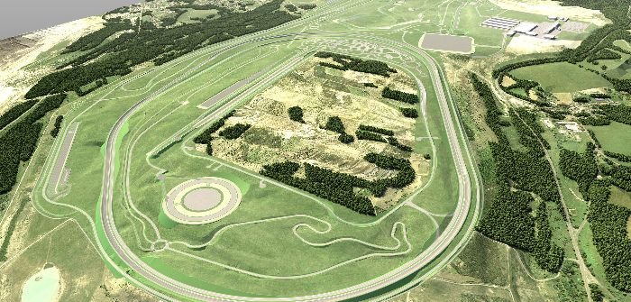 BMW to construct proving ground in Prague