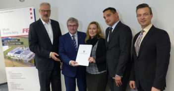FEV to add logistics hall at its durability test center in Germany