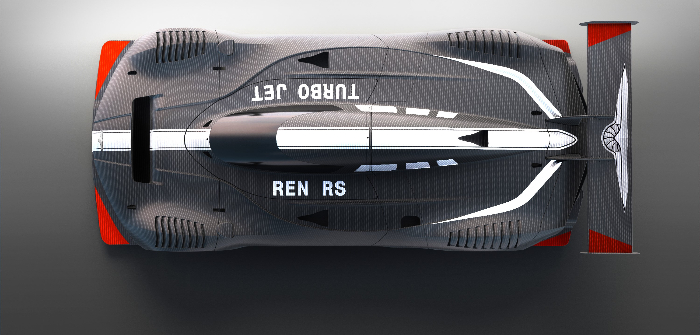 Techrules invests in R&D and plans reveal for new Ren RS supercar