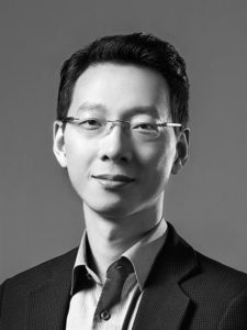 August Wu appointed as president Polestar China