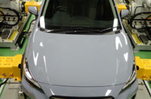 NI helps Subaru reduce EV development times by 90%