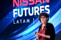 Dr Melissa Cefkin, anthropologist and chief scientist at the Nissan Research Center in Silicon Valley