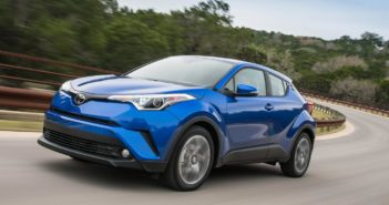 Active Safety News from Automotive Testing Technology Magazine