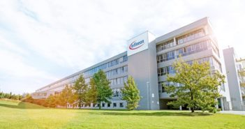 Infineon opens development center for automotive electronics and AI in Dresden