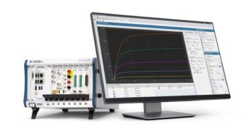 NI software simplifies development and debugging of automated test systems