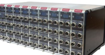 SHOW NEWS: Moog to demonstrate a working model of its new Test Controller