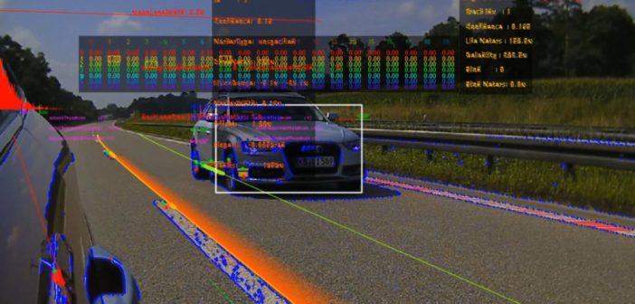 Efficient engineering processes for the development of driver assistance systems
