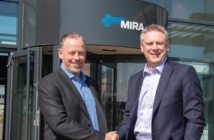 New managing director for Horiba MIRA