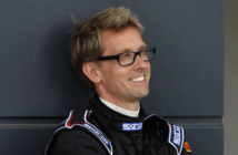Former racing driver Kenny Brack appointed chief test driver at McLaren