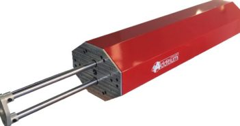 New high-speed electrical propeller from Additium Technologies
