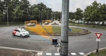 Rouen Normandy Autonomous Lab initiative finalizes testing before its on-demand mobility service goes live