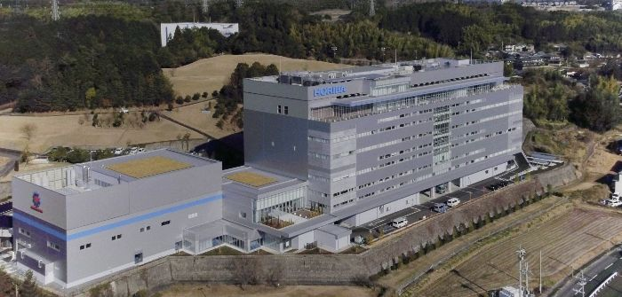 Horiba establishes state-of-the-art US$12m battery test facility