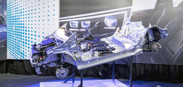 Opel reveals future R&D plans as part of Groupe PSA