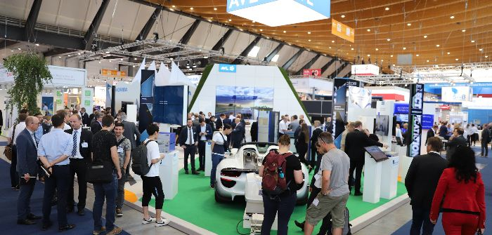 Automotive Testing Expo Europe celebrates 20th anniversary in style!