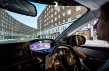Peugeot donates new 3008 SUV as the base for TRL's DigiCar simulator