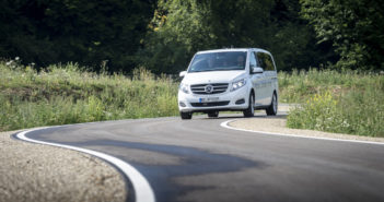 Bosch and Daimler to launch autonomous vehicle pilot in California