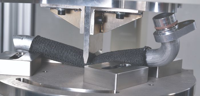 Federal-Mogul Powertrain launches textile sleeving for crash protection