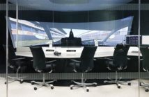 McLaren Applied Technologies' new vehicle dynamics simulator