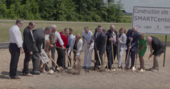 Transportation Research Center begins construction of new CAV test facility in Ohio