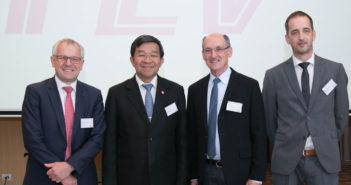 FEV inaugurates Thailand subsidiary