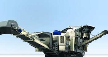 Terex MPS and HBM work together to integrate a data acquisition solution in tough conditions