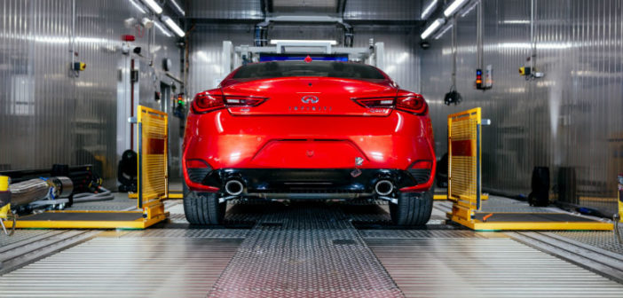 Mahle opens UK's first real driving emissions test center